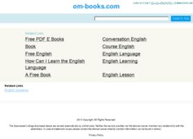Om-books.com thumbnail