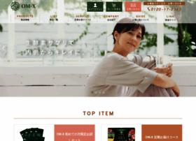 Om-x.co.jp thumbnail