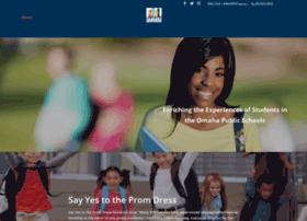 Omahapublicschoolsfoundation.org thumbnail