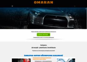Omaran.fi thumbnail