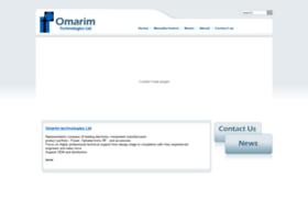 Omarim.co.il thumbnail