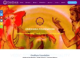Omdhara.org thumbnail