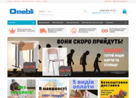 Omebli.ua thumbnail