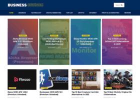 Omega-centre.co.uk thumbnail