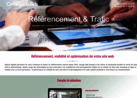 Omega-web.net thumbnail