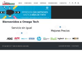 Omega.com.do thumbnail