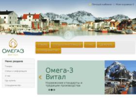 Omega3.ru thumbnail