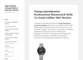 Omegacall.org thumbnail