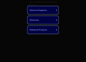 Omegachemicalsonline.com thumbnail