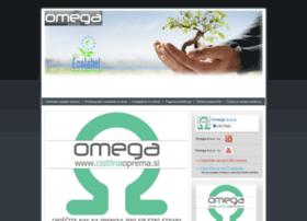 Omegadoo.si thumbnail