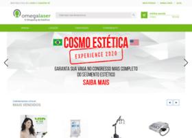 Omegalaser.com.br thumbnail