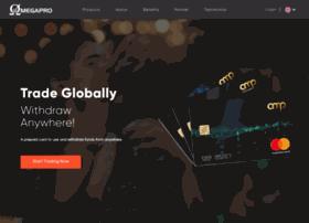 Omegapro.world thumbnail