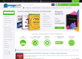 Omegasoft.pl thumbnail