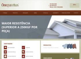 Omegatelhas.com.br thumbnail