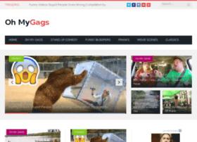 Omgags.com thumbnail