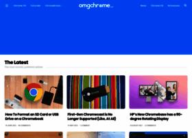 Omgchrome.com thumbnail