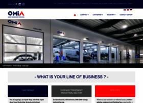 Omia.fr thumbnail