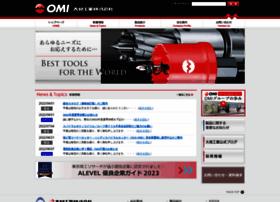 Omikogyo.co.jp thumbnail