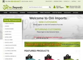 Omimports.com thumbnail
