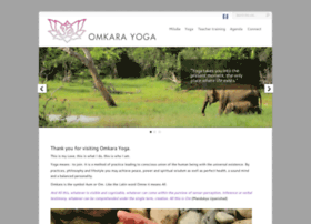 Omkarayoga.nl thumbnail