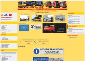 Omni-bus.eu thumbnail