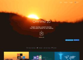 Omnimo.info thumbnail
