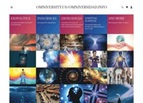 Omniversity.net thumbnail