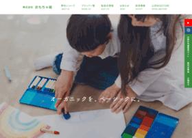 Omochabako.co.jp thumbnail