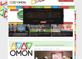 Omon.pl thumbnail