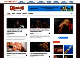 Omoristas.com thumbnail