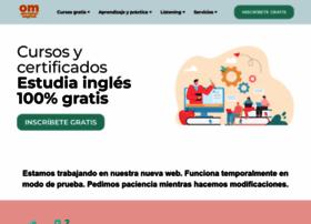 Ompersonal.com.ar thumbnail
