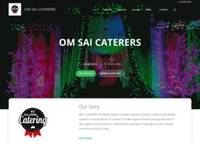 Omsaicaterer.co.in thumbnail