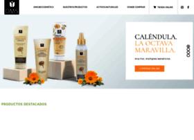 Omscosmetica.com.ar thumbnail