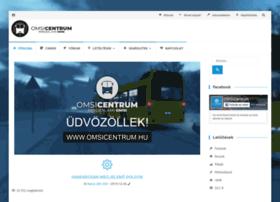 Omsicentrum.hu thumbnail