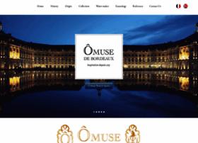 Omuse.fr thumbnail