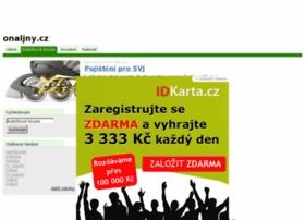 Onaljny.cz thumbnail