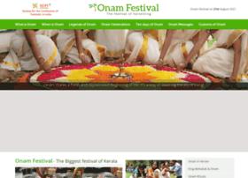 Onamfestival.org thumbnail