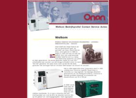 Onan.nl thumbnail