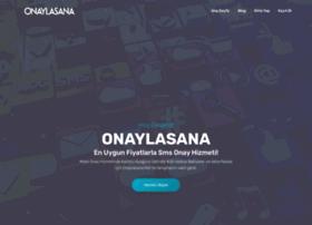 Onaylasana.net thumbnail
