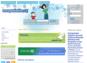 Oncopediatria.org.br thumbnail
