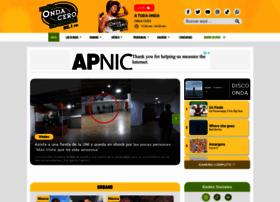 Ondacero.com.pe thumbnail