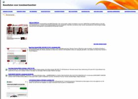 Ondernemings-portaal-belgie.be thumbnail