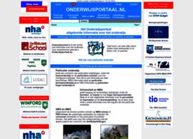 Onderwijsportaal.nl thumbnail