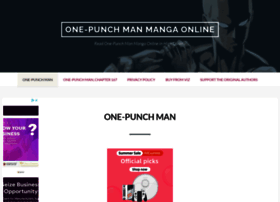 One-punchman.com thumbnail