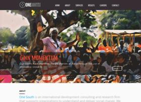 One-south.org thumbnail