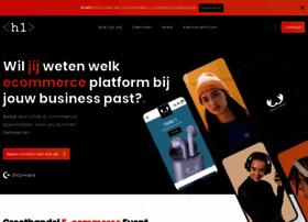 One-stop-webshop.nl thumbnail