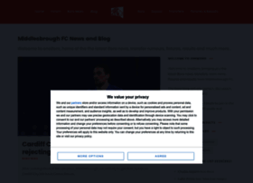 Oneboro.co.uk thumbnail