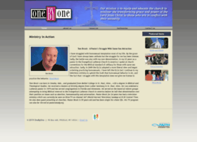 Oneby1.org thumbnail