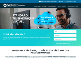 Onedirect At Website Informer