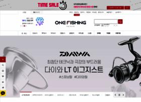Onefishing.kr thumbnail